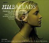 Nuballads (Disco Catalogo Enja)
