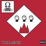 Three Alarm Fire-Dj Jerry Dunn Inferno Remix (Club Edit)
