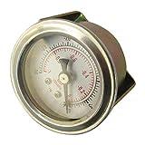 Buffalo Vacuum Pressure Gauge for Vacuum Packing Machine - [AG931]