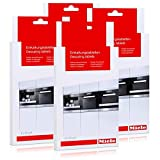 Miele - Pastillas descalcificadoras 10178330 6 x 50 g (4 unidades)