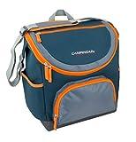 CAMPINGAZ 2000032205 Bolsa Nevera, Adultos Unisex, Azul, Gris, 20 litros