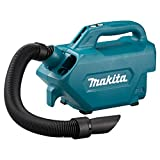 Makita DCL184Z Aspirador 18 V (sin batería, sin Cargador)