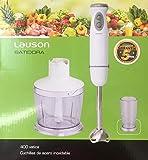 Lauson BATIDORA 400W con Accesorios ABL113