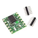 Sensor de presión de aire atmosférico chip BMP280 y módulo de altura STM8L051F3 chip WT-BMP280