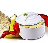 Máquina Secadora De Alimentos, Secadora De Alimentos, Alimentos Para El Hogar, Frutas Pequeñas, Bandeja De Altura Regulable 5, Ajuste De Temperatura, 250W