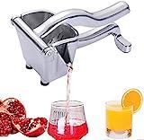 Exprimidores Manuales, Espesar Juicer de fruta, Alta Calidad Exprimidor limón manual para hacer Zumo/Bebida, Una Herramienta Indispensable