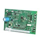 Sistema de Alarma DSC – Panel de Control de Serie de alimentación PC1404 Caja de Metal Teclado