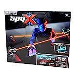 SpyX- Lazer Trampa Alarma, Multicolor (Trends UK Ltd 10278)