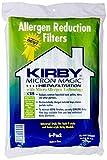 Kirby - Bolsa universal Hepa para G3, G4, G5, G6, G7, Ultimate, Diamond, Sentria 2, Avalir (6 unidades)