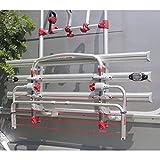 Fiamma 06306-01- Easy Dry - Secadora de ropa para portabicicletas