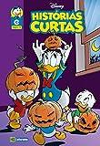 HQ Disney Histórias Curtas Ed. 15 (Portuguese Edition)