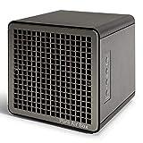 HAVERLAND PUREAIRBOX - Purificador Desinfectador de Aire y Superficies PCO   Eficacia 99,99% + Eficacia Que filtros HEPA   Germinicida   hasta 140m2   Luz UV + Ionizador + OZONO Baja Concentración