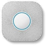 Nest S3003LWGB - Alarma de monóxido de carbono (por cable)