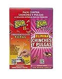 ZUM S-2074, Chinches y Pulgas, 1
