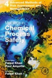 Methods in Chemical Process Safety (ISSN Book 4) (English Edition)