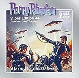 Perry Rhodan Silber Edition 44 - Alarm fr die Galaxis