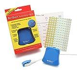 DryEasy Nueva mojar la Cama Alarma con Control de Volumen, 6 seleccionables Sonidos y Vibraciones