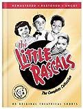 The Little Rascals [Reino Unido] [DVD]