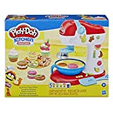 Play-Doh Batidora De Postres (Hasbro E0102EU6)