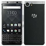 BlackBerry KEYone - Smartphone 4G, 11,4 cm (4.5'), 32 GB, 12 MP, Android, 7.1, Negro/Plata