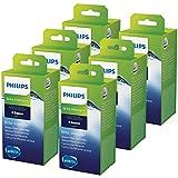 Saeco Intenza+ - Cartuchos para filtros de agua para cafeteras automáticas (6 unidades)