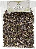 Pistachos sicilianos verdes (Etna) - Sin cáscara 500g envasado al vacío fresco sin sal pura.