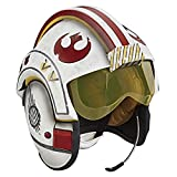 Star Wars - Black Series Casco Electrónico Luke Skywalker(HasbroE5805EW0)