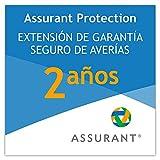 2 años extensión de garantía para un pequeño electrodoméstico desde 10 EUR hasta 19,99 EUR