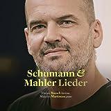 Schumann & Mahler: Lieder / Florian Boesch