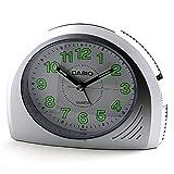 Despertador Casio Tq-358-8d Alarma-Repeticion-Luz