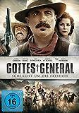 Gottes General - Schlacht um die Freiheit [Alemania] [DVD]