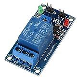 CC 12V Módulo de Relé de Control de Gota de Liuvia Módulo de Humedad de Hoja Módulo de Sensor de Lluvia Módulo de Riego Automático