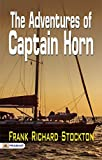 The Adventures of Captain Horn (English Edition)