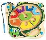 Hape - Tortuga, juego de creatividad (0HPE1705) , color, modelo surtido