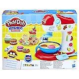 Play-Doh- Batidora de Postres (Hasbro E0102EU4)