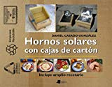 Hornos solares con cajas de cartãn: 3 (Ecología)
