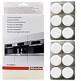 Auténtica de vapor para horno descalcificador Tablets (12 unidades)