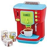 PlayGo - Cafetera de juguete con accesorios (46621)