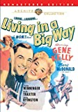 Living In A Big Way [Edizione: Stati Uniti] [Reino Unido] [DVD]