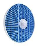 Philips FY5156/10 - Filtro de humedad para purificador de aire Philips HU5930/10