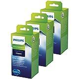 Saeco Intenza+ - Cartuchos para filtros de agua para cafeteras automáticas (3 unidades)