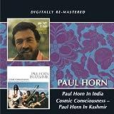 Paul Horn In Kashmir / Paul Horn In India by PAUL HORN (2013-05-04)
