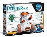 Clementoni- Galileo MC 5.0-Robot programable para niños a Partir de 8 años (59158)