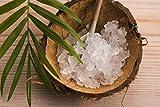 Agua kefir granos - BIO - receta libre para hacer bebidas probióticas saludables con azúcar/agua o zumo de frutas AKA tibetanos, tibet, abejas, kéfir de azúcar, California abejas, gemas de agua