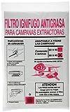 Sanfor - Filtro campana papel 90 ignifugo