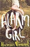 Alarm Girl (English Edition)