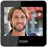 Jung - Módulo video 2,7' sistema in-home videoportero serie cd