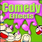 Cartoon, Accent - Cartoon, Siren, Version 1, Alarm, Comic Noisemakers