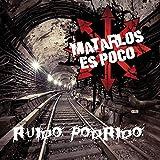 Estado de Alarma (feat. Batman ex Repulsa Sozial)