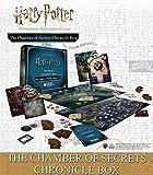 KNIGHT MODELS Juego de Mesa - Miniaturas Resina Harry Potter Muñecos The Chamber of Secrets Chronicle Box Version Inglesa